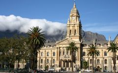 Historical Buildings and Museums in Cape Town