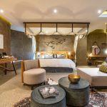 Safari Lodges such as Sabi Sabi are cheaper than in 2007.