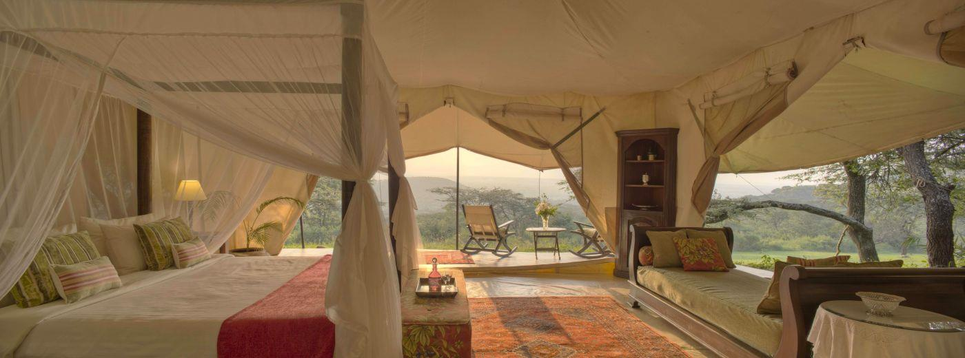 Tented Safari C&s in Africa : tented - memphite.com