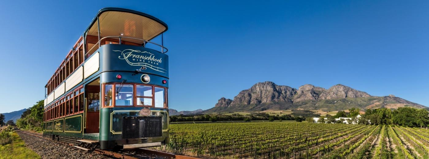 Franschhoek | The Cape Winelands | Huguenot Memorial Monument