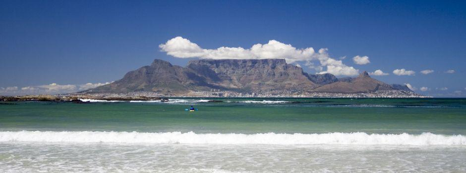 Guided Day Tours from Cape Town
