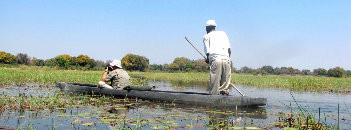 2 Night Okavango Explorer - Affordable Package
