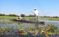 ITINERARY-01952: Affordable Botswana
