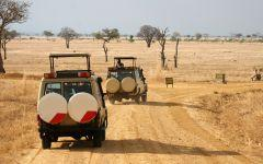 ITINERARY-02684: Set Departure Kenya Safari Packages