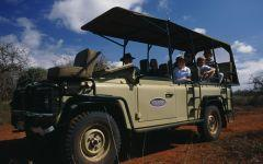 ITINERARY-02686: Family Safari and Beach Holidays in Kenya