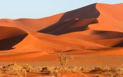 ITINERARY-9: A Namibian Adventure