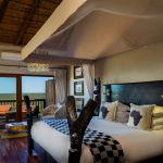Ulusaba Rock Lodge - Kids Go For Free