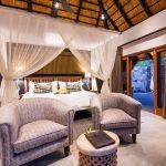 Inyati Game Lodge