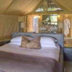 Grumeti Serengeti Camp