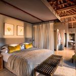 Rockfig Safari Lodge: Honeymoon Offer