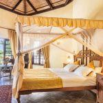 The Maji Beach Boutique Hotel: Stay 5 nights for the price of 4