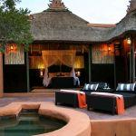 Amakhala Safari Lodge: Honeymoon Package