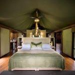 Room at Ngala Tented Camp
