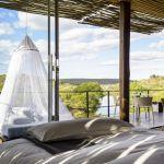 Guest Room at Singita Lebombo