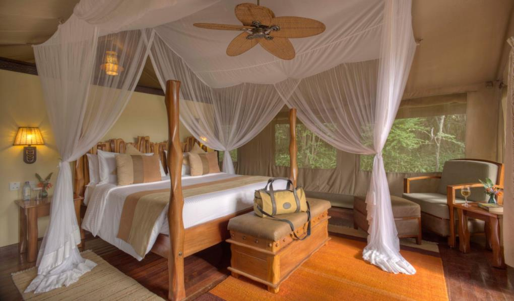 sarova mara tented camp rates