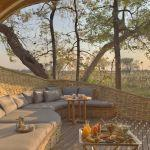 Sandibe Safari Lodge