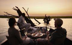 Sanctuary Chobe Chilwero