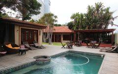 Singa Town Lodge