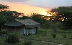 Mapito Tented Camp