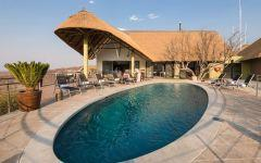 Etosha Heights Safarihoek Lodge