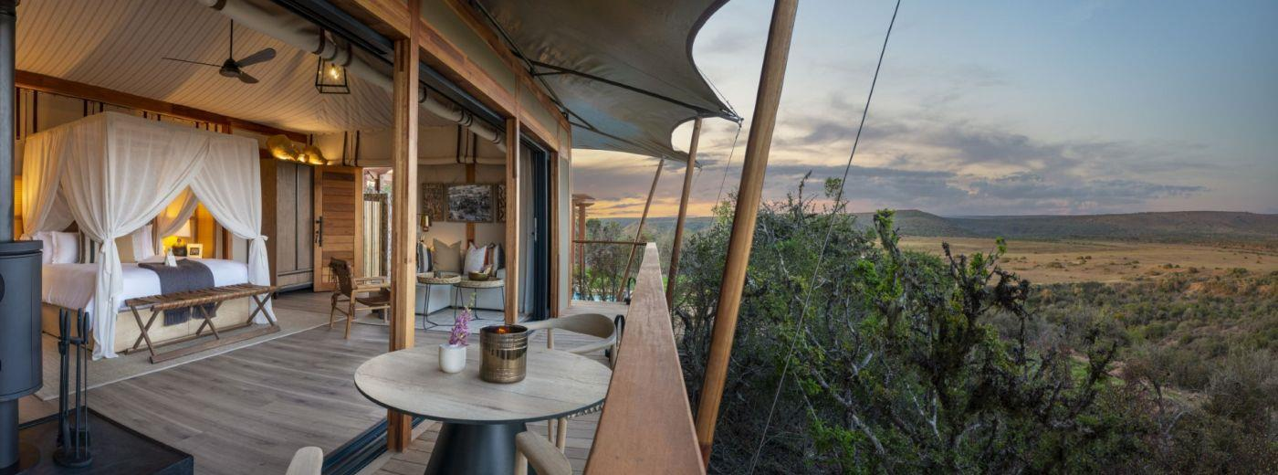 Sindile Luxury Tented Camp