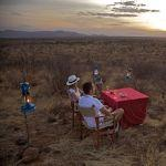 Ashnil Samburu Camp - 3