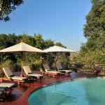 Hamilton's Tented Lodge In The Kruger National Park
