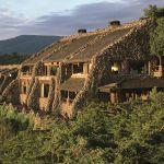 Ngorongoro Serena Lodge