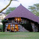 Lake Naivasha Sopa Resort - 4