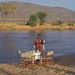 Ashnil Samburu Camp - 4